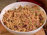Neely's BBQ Pasta Salad