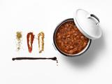 Baked Bean Chili