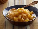 Spiced Apple-Pear Sauce