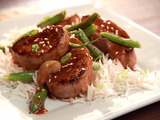 Easy Pork with Hoisin Sauce