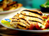 Easy Grilled Honey-Dijon Chicken