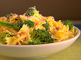 Farfalle with Broccoli