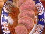 Fasuleda: Pork and Beans from Emilia