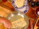 Fattisu di Verza: Rustic Cabbage Pastries