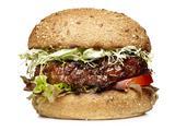 Garden Burgers