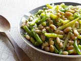 Garden Bean Salad