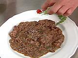 Gaio Mazio's Pork, ancient recipe from Giulio Cesare's time