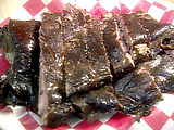 Ward Winning Ribs (Sticky Ribs)