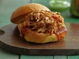 Oklahoma Joe's Pulled Pork