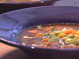 Old World Vegetable Soup