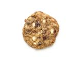 Oatmeal Cookies With White Chocolate Chips and Raisins
