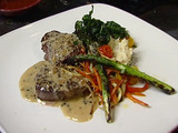 Saint Louis Pepper Steak