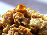 Sage and Mushroom Stuffing