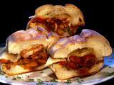 Jambalaya Sandwich