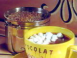 Jacques' Hot Hot Chocolate