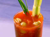 Funked Out Bloody Mary