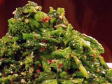 Lemon Broccoli Rabe