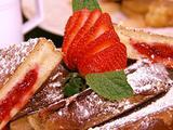 Super-Stuffed French Toast