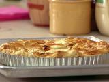 Apple Brown Butter Tart