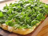 Fresh Herb Pizza