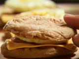 Breakfast of Champions Sandwich