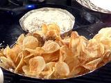 Gruyere Russet Chips