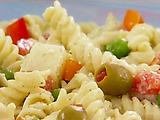 Creamy Latin Pasta Salad