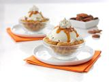 Pumpkin Sundaes