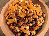 Inspired Trail Mix