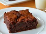 Bourbon Street Butterscotch Brownies