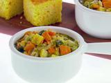 Vegetarian Chili Verde