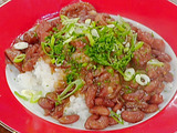 New Orleans-Style Red Beans and Rice