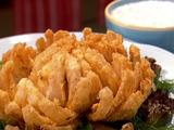 Fried Vidalia Onion
