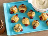 Neely's Pigs in a Blanket