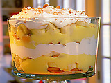 Mama Daisy's Banana Pudding