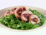 Antipasti Stuffed Chicken