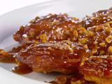 Sweet and Sticky Caramel-Hazelnut Rolls