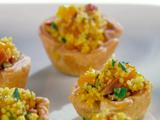 Citrus Couscous Cups