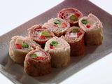 Sushi Pinwheels