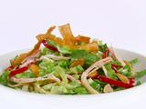 Chinese Turkey Salad