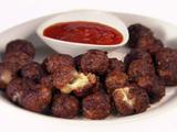 Meatballs a la Pizzaiola