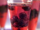 Berry Berry Fizz