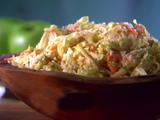 Apple-Raisin Cole Slaw