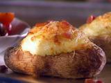 Sunny's Twice Baked Potatoes