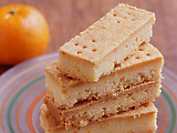 Citrus Shortbreads