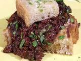 Throwdown's Sloppy Joes