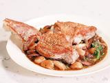 Braised Chicken Thighs with 40 Cloves of Garlic