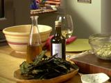 Crispy Tuscan Kale