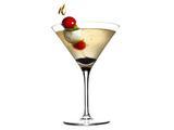 Caprese Martinis