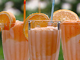 Orange-sicle Spritzer